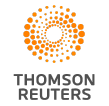 Thomson Reuters award