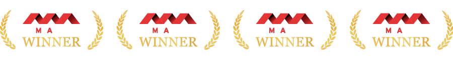 M and A Advisor award