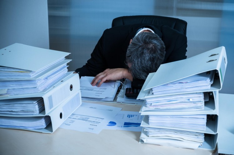 HR Paperwork