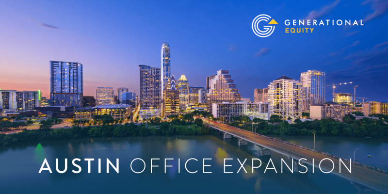 Austin Office Expansion