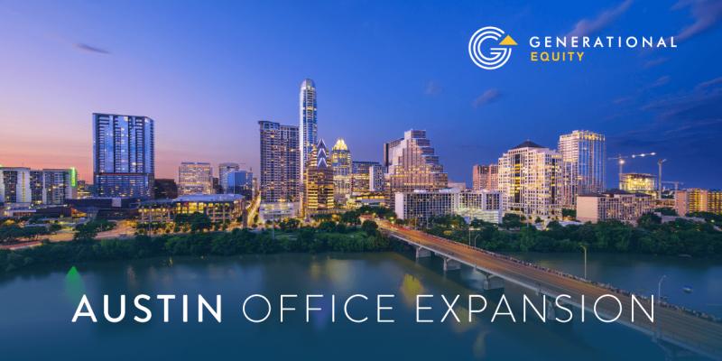 Austin Office Expansion
