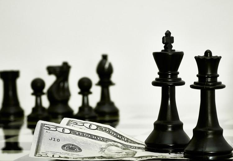 Chess Money Strategy