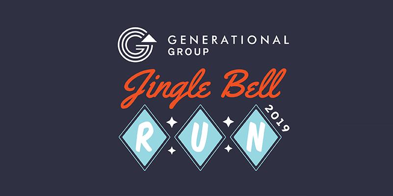 Jingle Bell Run 2019