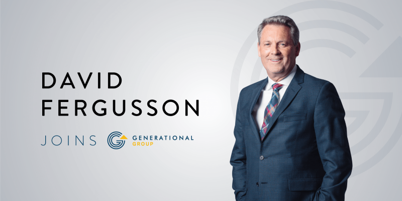 David Fergusson Generational Group