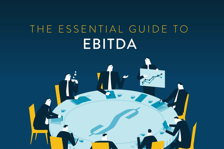 EBITDA: Meaning, Importance, Formula, Calculation & Example