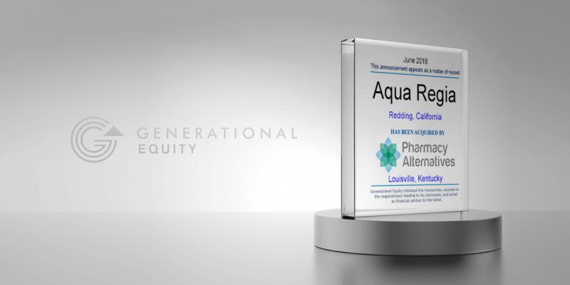 Aqua Regia Main