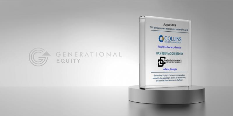 Collins Project Management