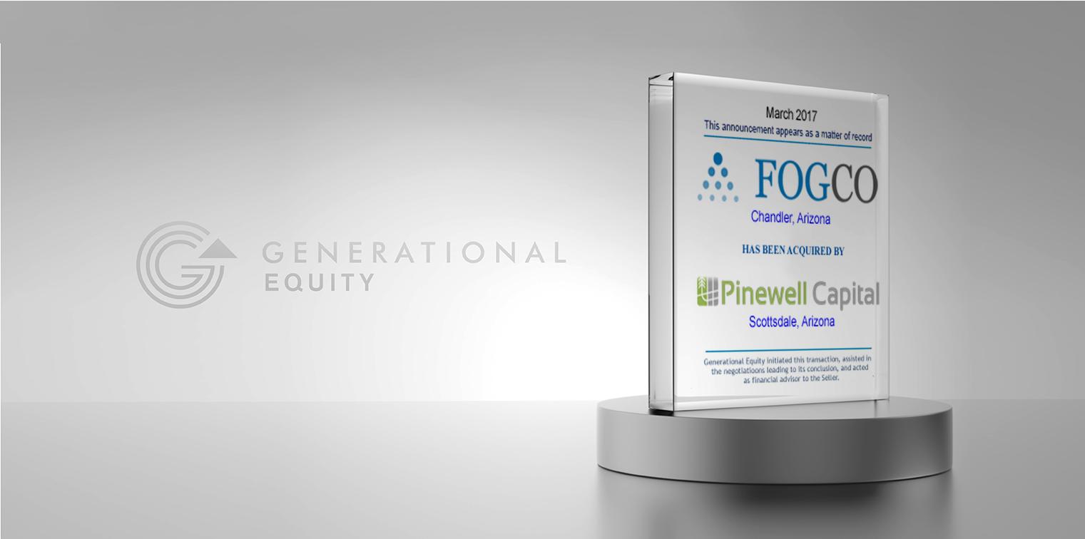 Fogco Systems