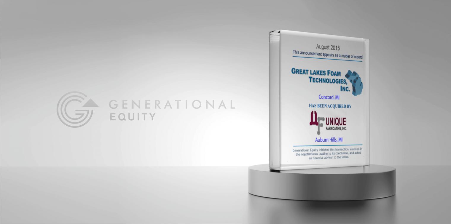 Great Lakes Foam