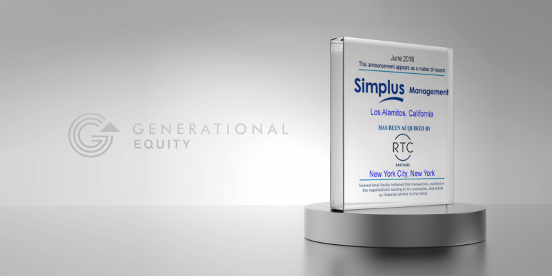Simplus Management