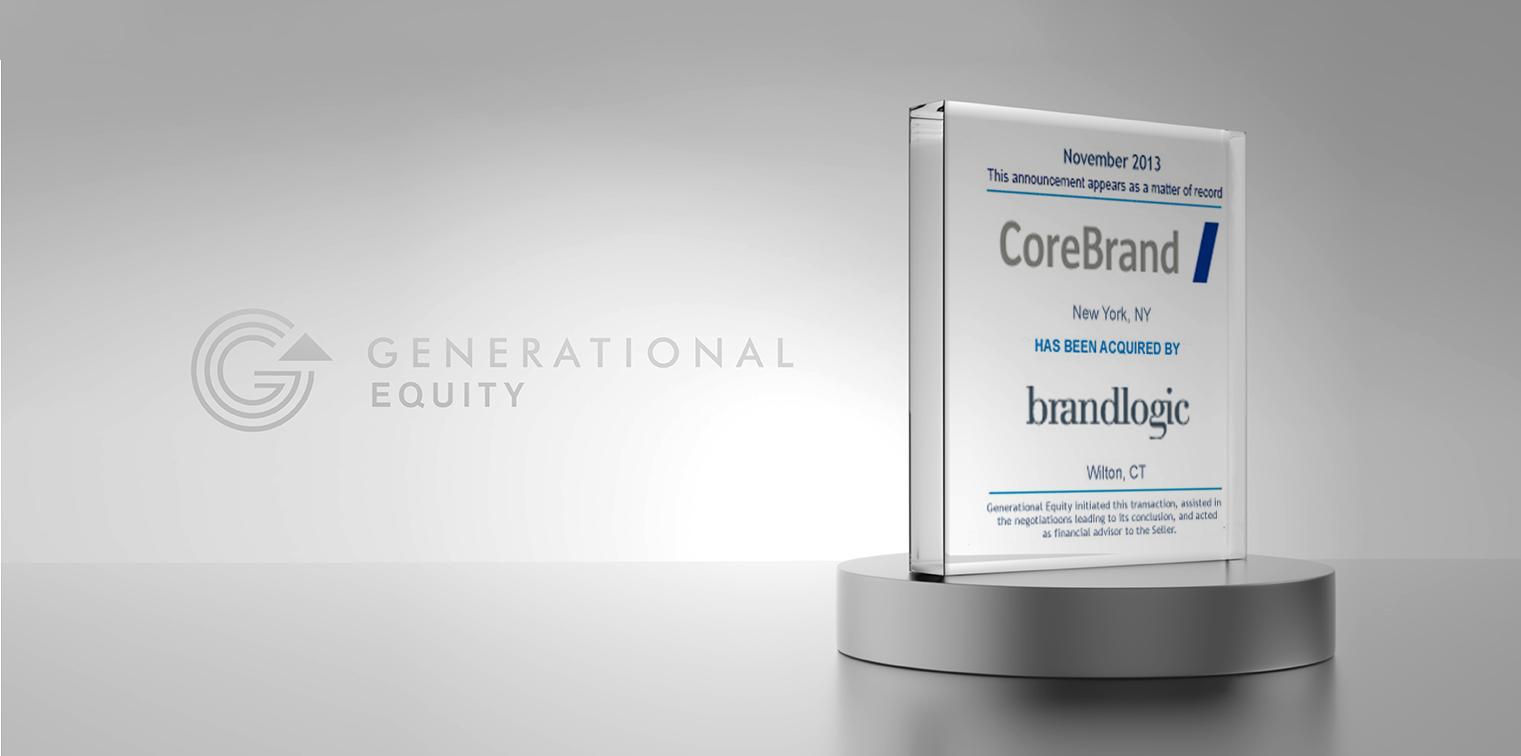 Core Brand