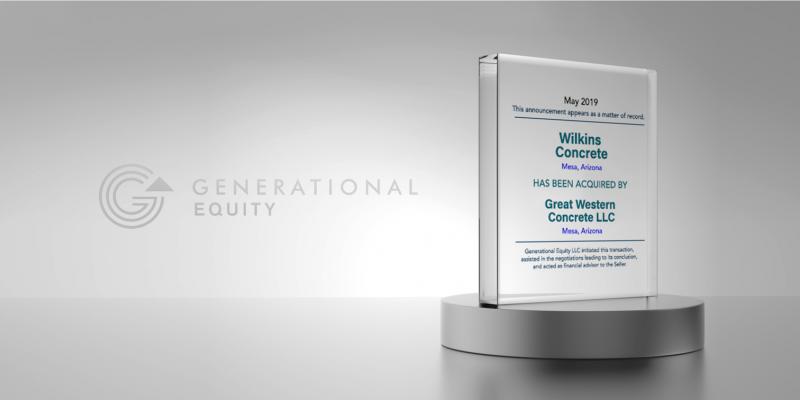 Wilkins Concrete