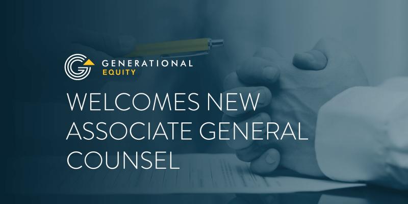 Associate General Counsel