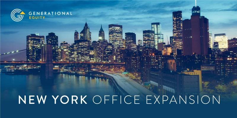 Generational Group New York City