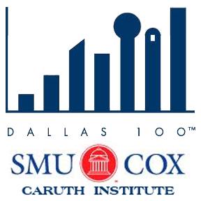 Dallas 100 award