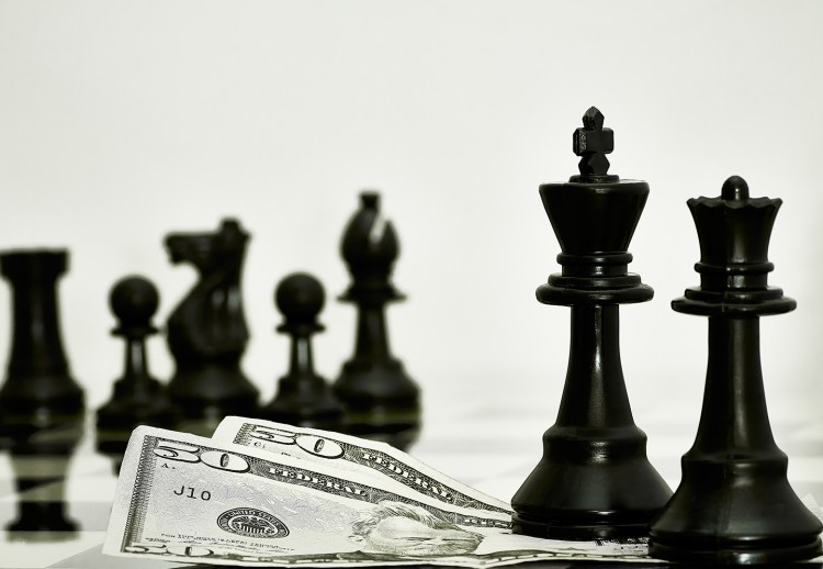 Chess Money Strategy